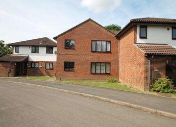 Thumbnail 1 bed maisonette to rent in Fairhill, Hemel Hempstead, Hertfordshire