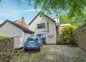 Thumbnail 4 bed cottage for sale in Chorley Old Road, Whittle-Le-Woods, Chorley