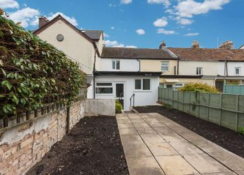 2 bed terraced house for sale in Chudleigh Knighton, Chudleigh, Newton Abbot TQ13