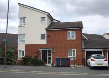 Thumbnail 3 bed end terrace house for sale in Robson Street, Liverpool, Merseyside