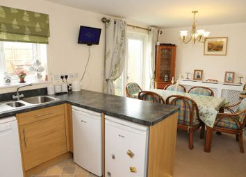 Thumbnail 4 bed detached house for sale in Well Bank, Billy Row, Crook
