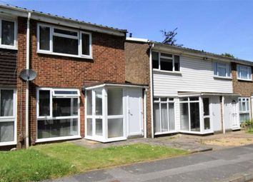Thumbnail 2 bed end terrace house to rent in Wollaston Close, Gillingham