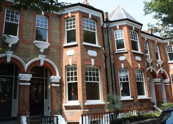 Thumbnail 4 bed town house to rent in Ardilaun Road, London