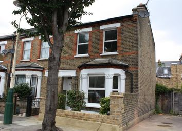 Thumbnail 5 bed end terrace house to rent in Venetia Road, Ealing