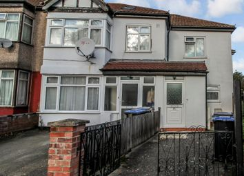 Thumbnail 5 bed terraced house for sale in Queensbury Road, London