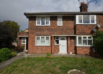 1 Bedrooms Flat for sale in Mill Close, Monk Fryston, Leeds LS25