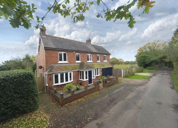 Thumbnail 4 bed detached house for sale in Wrottesley Road West, Tettenhall, Wolverhampton