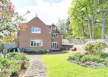 4 bed detached house for sale in Upper Icknield Way, Aston Clinton, Aylesbury HP22
