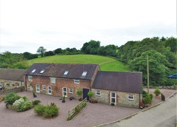 Thumbnail 4 bed semi-detached house for sale in Kniveton, Ashbourne