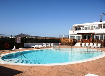 Thumbnail 1 bed apartment for sale in Los Naranjos, Costa Teguise, Lanzarote, Canary Islands, Spain