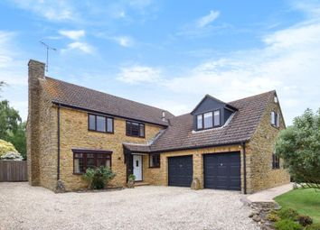 Thumbnail 4 bed detached house for sale in Burrough Street, Ash, Martock, Somerset