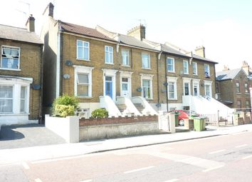Thumbnail 2 bed flat to rent in Herbert Road, Plumstead