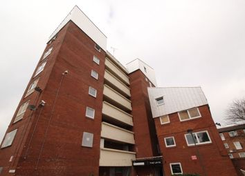Thumbnail 1 bed flat for sale in Upper Temple Walk, Leicester