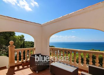 Thumbnail 4 bed property for sale in Javea, Valencia, 03724, Spain