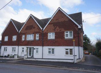 Thumbnail 2 bedroom flat to rent in The Kilns, Wilsom Road, Alton