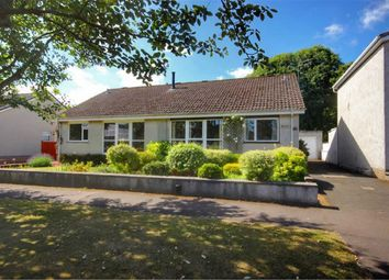 Thumbnail 2 bed semi-detached bungalow for sale in 27, Learmonth Place, St Andrews, Fife