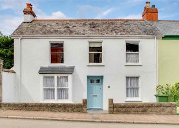 Thumbnail 4 bed end terrace house for sale in South Street, Barnstaple