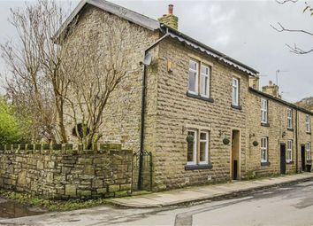Thumbnail 4 bed end terrace house for sale in Aitken Street, Bury, Lancashire