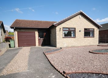 Thumbnail 3 bed bungalow for sale in Meadow Close, New Whittington, Chesterfield