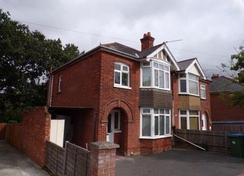 3 bed semi-detached house for sale in Portswood, Southampton, Hampshire SO17