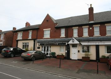 Thumbnail 2 bed flat to rent in Cookson House, Cookson Terrace, Chester-Le-Street