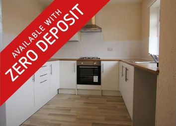 Thumbnail 3 bed flat to rent in Winslow Road, Peterborough