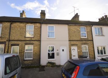 Thumbnail 2 bed terraced house to rent in Varnes Street, Eccles, Aylesford