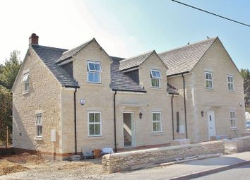 Thumbnail 3 bed semi-detached house for sale in Fulbrook Hill, Fulbrook, Burford
