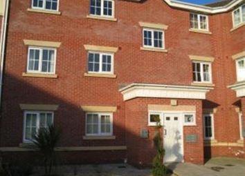 Thumbnail 2 bed flat to rent in Firbank, Bamber Bridge, Preston, Lancashire