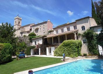 Thumbnail 6 bed detached house for sale in 06610 La Gaude, France