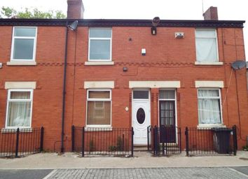 Thumbnail 2 bed terraced house for sale in Leegrange Road, Manchester, Greater Manchester