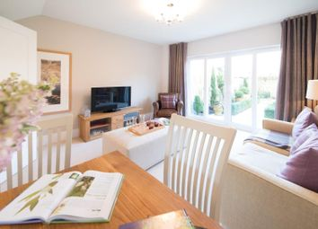 Thumbnail 3 bedroom terraced house for sale in 5061 The Evesham 3, Marlborough Rd, Swindon, Wiltshire