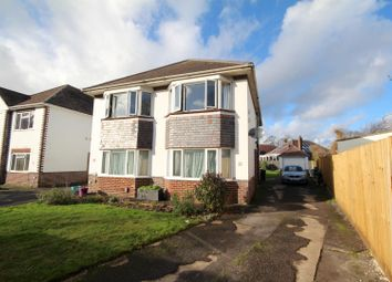 Thumbnail 2 bed flat for sale in Cooper Dean Drive, Bournemouth