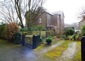 Thumbnail 3 bedroom flat for sale in Green Lane, Buxton, Derbyshire