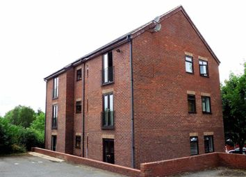 Thumbnail 2 bed flat for sale in Winston Close, Woodford Halse, Northants