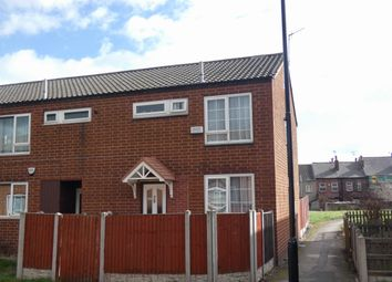 Thumbnail 3 bed end terrace house for sale in Greenland Walk, Sheffield