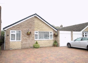 Thumbnail 3 bed detached bungalow for sale in Freeborn Close, Kidlington