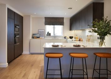 Thumbnail 4 bed town house for sale in Fulham High Street, London