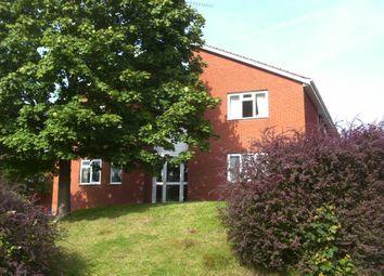 Thumbnail Studio to rent in Llwyn Deri Close, Bassaleg, Newport