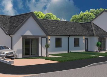 Thumbnail 2 bed semi-detached bungalow for sale in Airlie View, Alyth, Perthshire