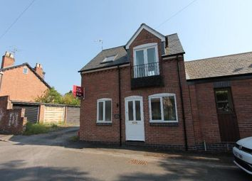 Thumbnail 1 bed end terrace house to rent in Holly Street, Leamington Spa, Warwickshire