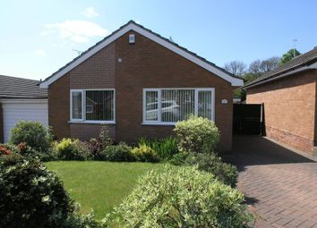 Thumbnail 2 bed detached bungalow for sale in Hadendale, Cradley Heath