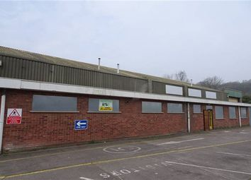 Thumbnail Warehouse for sale in Llandough Trading Estate, Penarth Road, Cardiff