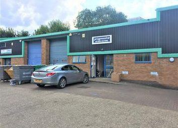 Thumbnail Industrial for sale in Colne Way, Colne Way Court, Watford