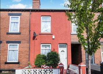 3 bed terraced house for sale in Spurr Street, Sheffield S2
