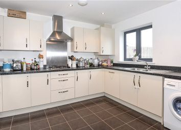 Thumbnail 4 bed end terrace house for sale in Churchill Road, St Andrews Park, Uxbridge