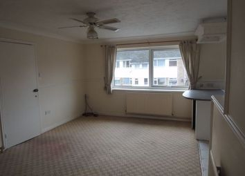 Thumbnail 2 bed flat to rent in Bentley Court, Sussex Road, Colchester