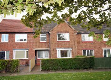 Thumbnail 3 bed terraced house for sale in Don Avenue, York