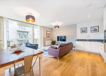 Thumbnail 1 bed flat for sale in Durham Wharf Drive, Brentford