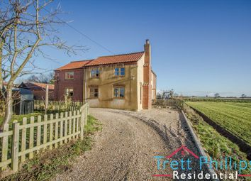5 bed detached house for sale in Church Road, Sea Palling, Norwich NR12